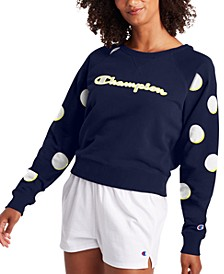 Women's Campus Sweatshirt