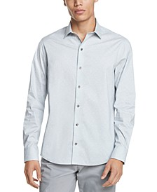 Men's French-Placket Shirt