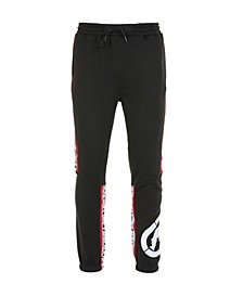 Men's Logo Tape Jogger