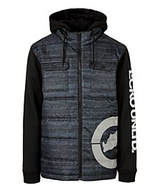 Men's Rhino Hybrid Jacket