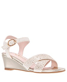 Skarlet Little Girls Sandal