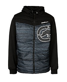 Men's Slanted Rhino Hybrid Jacket
