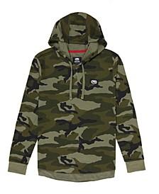 Men's Hooded Stunner Thermal Hooded Sweatshirt