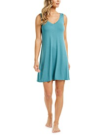Knit Super Soft Stretch Nightgown, Created for Macy's