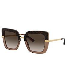 Women's Sunglasses, DG4373
