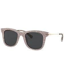 Women's Sunglasses, HC8290