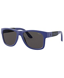 Sunglasses, PH4162 54