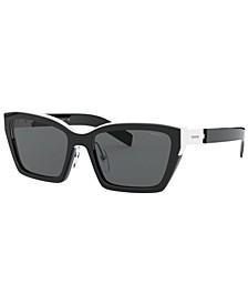Sunglasses, PR 14XS 56