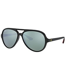 Sunglasses, RB4125M 57