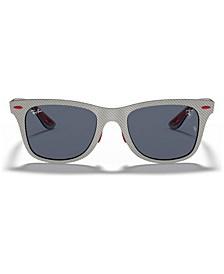 Sunglasses, RB8395M 52
