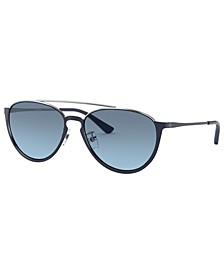 Sunglasses, TY6075 58