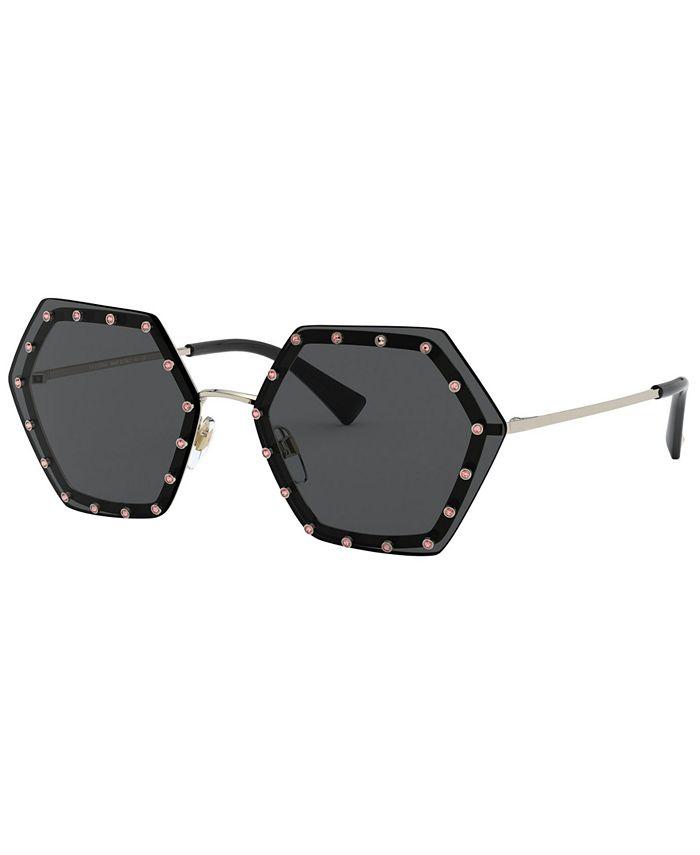 Valentino - Sunglasses, VA2035 62