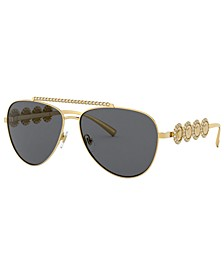 Sunglasses, VE2219B 59