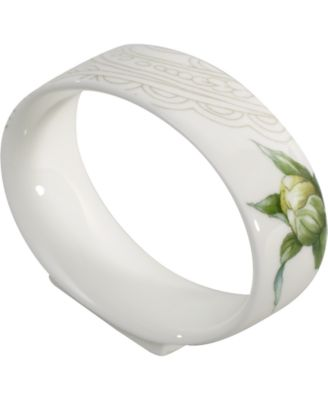 Quinsai Garden Napkin Ring
