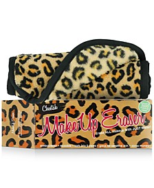 Limited Edition Cheetah Print MakeUp Eraser - Created for Macy's