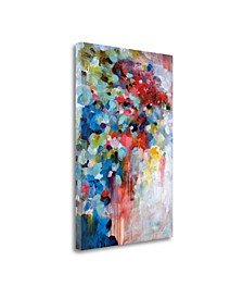 Summer Symphony by Brent Foreman Fine Art Giclee Print on Gallery Wrap Canvas