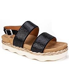 Women's Austin Comfort Sandals