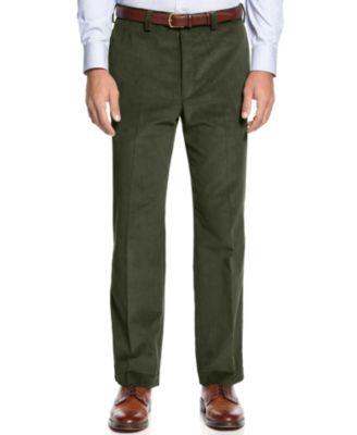 Grey Corduroy Pants Men mgPycyXW