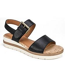 Women's Newport Platform Sandals