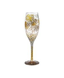 LOLITA Let's Celebrate Champagne Flute