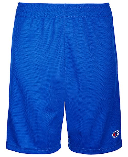 Champion Big Boys Taped Leg Shorts