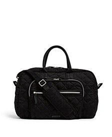 Performance Twill Compact Weekender Travel Bag