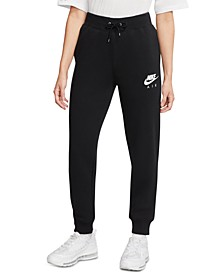 Women's Air Fleece Sweatpants