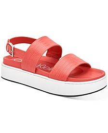 Women's Jolie Platform Sandals