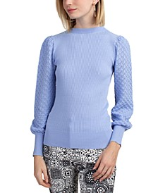 Tom Collins 2 Cotton Sweater