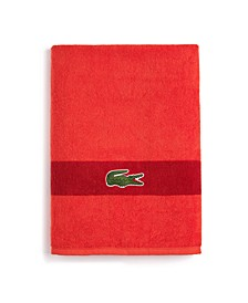 CLOSEOUT! Logo 30X54 Bath Towel