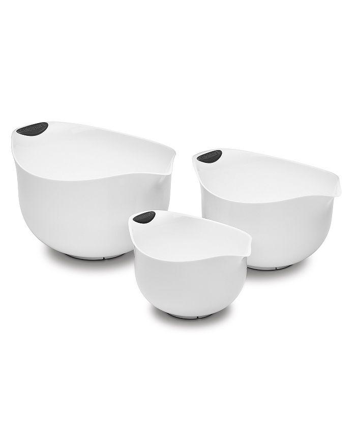 Cuisinart - Set of 3 Mixing Bowls