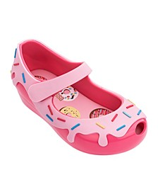Toddler Girls Ultragirl Donut Flat Shoe