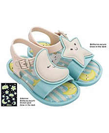 Toddler Girls Mar Sweet Dreams Sandal