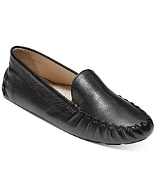 Evelyn Driver Loafers