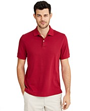 Red Polo Shirts for Men - Macy's