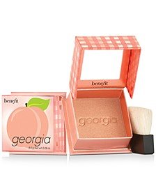 Box O' Powder Georgia Blush