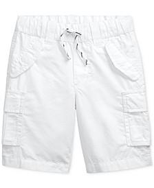 폴로 랄프로렌 남아용 반바지 Polo Ralph Lauren Little Boys Cotton Ripstop Cargo Shorts