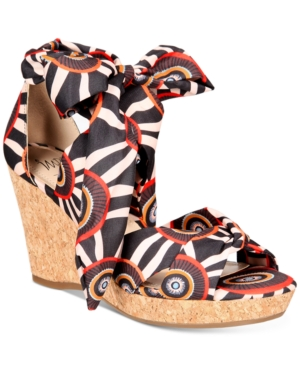 Impo Ozara Wedge Sandals Women's Shoes