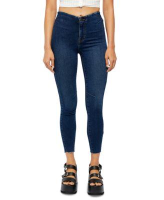 Miles Away Skinny Jeans