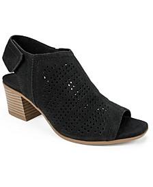 Lorna Dress Sandals