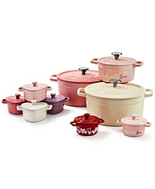 Valentine's Day Cookware Collection, Created for Macy's