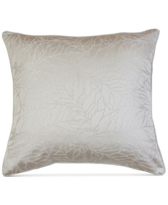 "Kora Jacquard 20"" x 20"" Decorative Pillow"