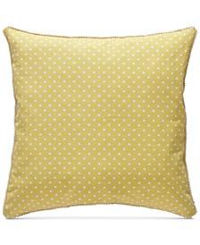 "2-Pk. Gingham 20"" x 20"" Decorative Pillow Set"