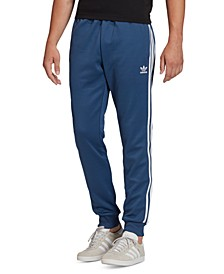 Men's Superstar 3-Stripe Track Pants