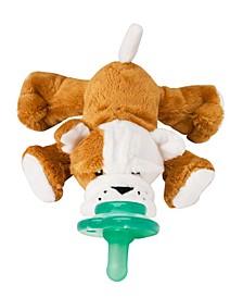 Paci-Plushies Shakies - Bull Dog