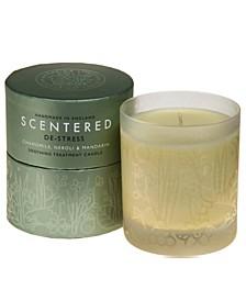 De-Stress Home Aromatherapy Candle, 7.8 oz