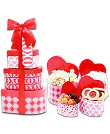 Tower of Love Gift Set