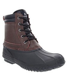 Men's Sheiffield Duck Boot