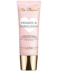 Primed & Poreless Face Primer