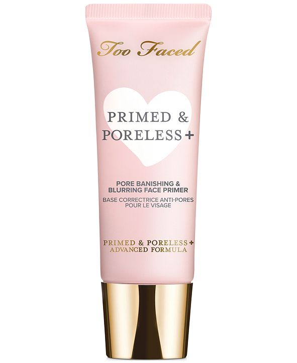 Too Faced Primed & Poreless Face Primer